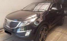 Jual mobil Kia Sportage 2.0 AT 2012 dengan harga murah di DKI Jakarta