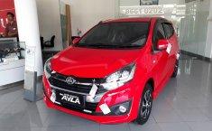 Mobil Daihatsu Ayla R 2019 dijual, DKI Jakarta