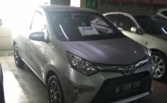 Mobil Toyota Calya E 2016 dijual, DKI Jakarta