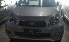 Dijual mobil bekas Toyota Rush S 2013, DKI Jakarta