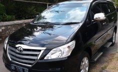 Jual mobil Toyota Kijang Innova G 2.0 2013 bekas, DIY Yogyakarta
