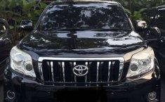 Toyota Land Cruiser 2011 Sumatra Utara dijual dengan harga termurah