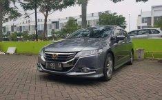 Mobil Honda Odyssey 2012 Prestige 2.4 dijual, DKI Jakarta