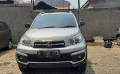 Jual mobil bekas murah Daihatsu Terios TX 2013 di DKI Jakarta