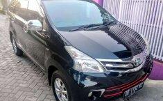 Jual mobil bekas murah Toyota Avanza G 2013 di Nusa Tenggara Barat
