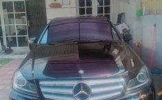DKI Jakarta, Mercedes-Benz C-Class 250 2013 kondisi terawat