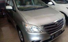 Jual Toyota Kijang Innova G 2014 harga murah di Bali