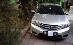 Jual mobil bekas murah Honda City VTEC 2012 di Jawa Tengah
