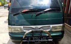 Jual cepat Suzuki Futura 1998 di Jawa Tengah