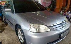 Mobil Honda Civic 2001 VTi terbaik di DIY Yogyakarta