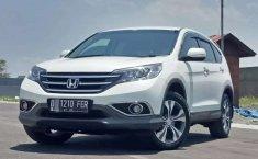 Jual cepat Honda CR-V 2.4 2013 di Jawa Barat