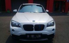 Jual mobil bekas murah BMW X1 sDrive18i Business 2013 di DKI Jakarta