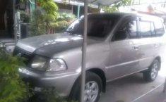Jual Toyota Kijang SSX 2003 harga murah di Banten