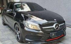 Jawa Tengah, Mercedes-Benz A-Class A 250 2014 kondisi terawat