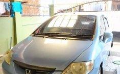 Mobil Honda City 2004 VTEC terbaik di Jawa Barat