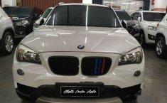 Jual BMW X1 sDrive18i Business 2013 harga murah di DKI Jakarta