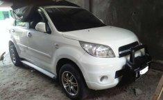 Jual Daihatsu Terios TS 2013 harga murah di Banten