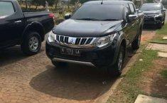 Mobil Mitsubishi Triton 2015 terbaik di Jawa Tengah