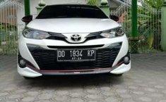 Jual mobil bekas murah Toyota Yaris TRD Sportivo 2018 di Sulawesi Tenggara