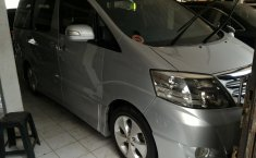 Jual mobil Toyota Alphard G 2006 harga murah di DKI Jakarta