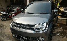 Jual mobil Suzuki Ignis GX 2017 bekas di DKI Jakarta