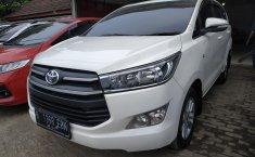 Jual mobil Toyota Kijang Innova 2.0 G 2016 murah di Jawa Barat