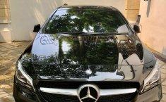 Dijual mobil bekas Mercedes-Benz CLA 200 2017, DKI Kakarta