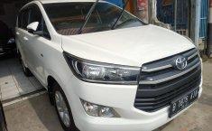 Jawa Barat, dijual mobil Toyota Kijang Innova 2.0 G 2016 bekas