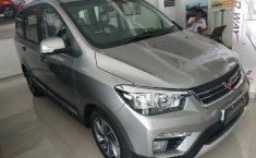 DIY Yogyakarta, dijual mobil Wuling Confero S 2018 terbaik