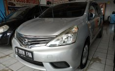 Jual mobil Nissan Grand Livina SV 2014 bekas, Jawa Barat