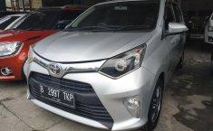 Jual mobil Toyota Calya 2016 terbaik di Jawa Barat