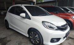 Dijual mobil bekas Honda Brio RS 2016, Jawa Barat