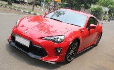 Jual cepat mobil Toyota FT86 TRD Sportivo AT 2019 di DKI Jakarta