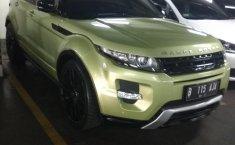 Mobil Land Rover Range Rover Evoque Si.4 2013 dijual, DKI Jakarta
