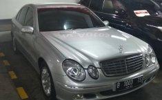 Jual cepat mobil Mercedes-Benz E-Class 260 2013 di DKI Jakarta