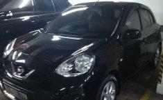 Mobil Nissan March 1.2 Automatic 2014 dijual, DKI Jakarta