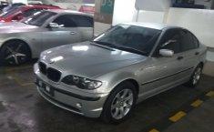 Jual mobil bekas murah BMW 5 Series 520i 2004 di DKI Jakarta