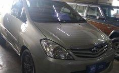 Dijual mobil Toyota Kijang Innova 2.5 G 2010 bekas, DKI Jakarta
