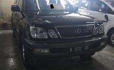 Jual Toyota Land Cruiser Cygnus 3.0 Manual 2000 bekas, DKI Jakarta