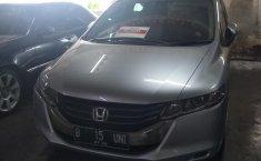 DKI Jakarta, dijual cepat Honda Odyssey 2.4 2010 harga murah