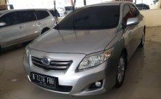 Dijual mobil Toyota Corolla Altis G 2010 harga murah di Jawa Barat