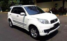 DKI Jakarta, dijual mobil Toyota Rush TRD Sportivo 2014 bekas