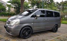 Banten, dijual mobiil Nissan Serena HWS AT 2012 bekas