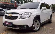 Banten, dijual mobil Chevrolet Orlando LT 2015 bekas