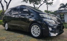 Banten, dijual mobil Toyota Vellfire Z AT Audioless 2013 bekas