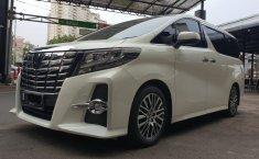 DKI Jakarta, dijual mobil Toyota Alphard S 2015 murah