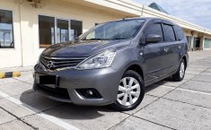 Jual mobil bekas Nissan Grand Livina XV 2014 dengan harga murah di DKI Jakarta