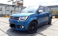 Jual cepat mobil Suzuki Ignis GX 2017 di DKI Jakarta