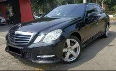 Mobil Mercedes-Benz E-Class 2013 E250 dijual, DKI Jakarta