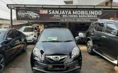Sumatra Selatan, jual mobil Honda Brio Satya A 2015 dengan harga terjangkau